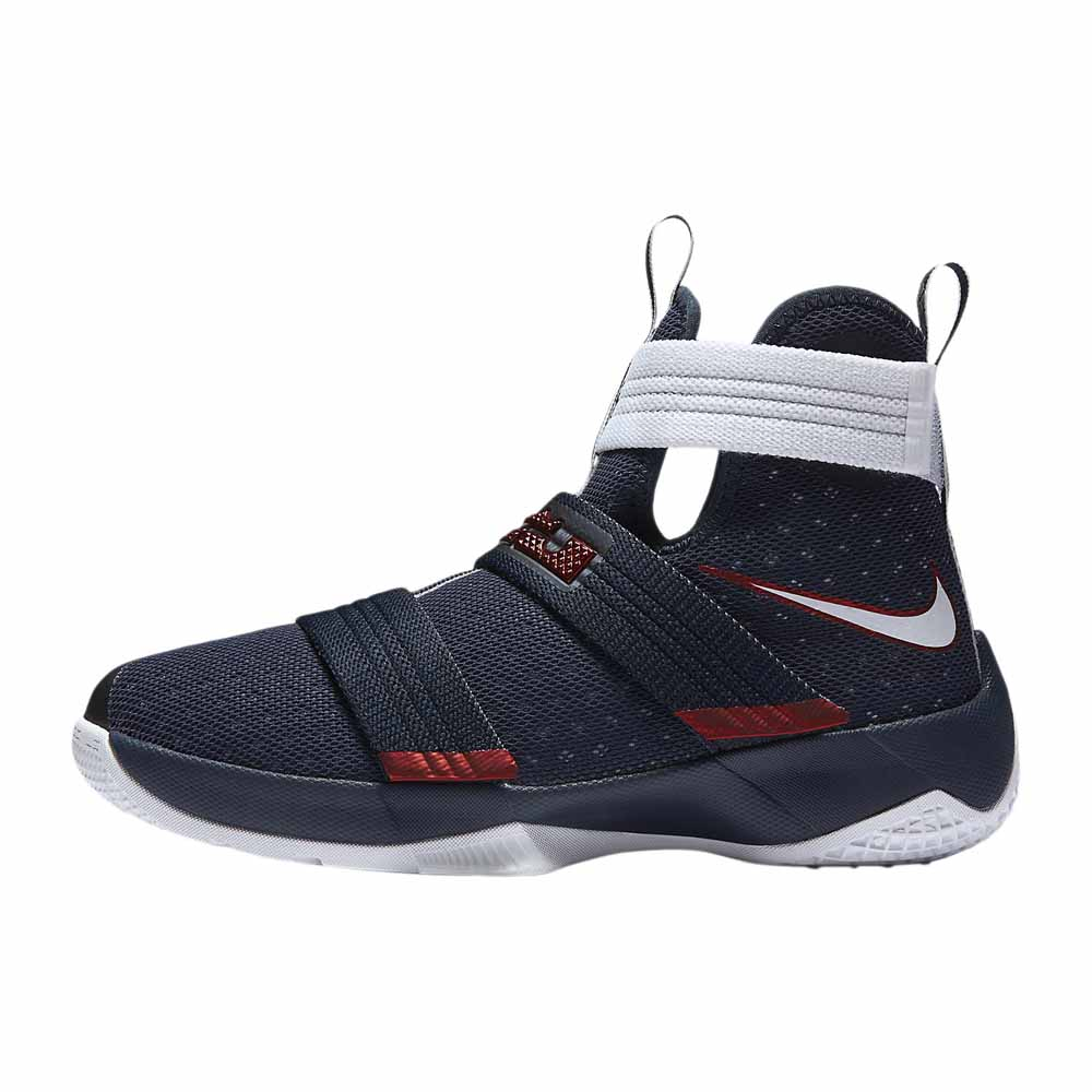 01f73c24349e Nike Lebron Soldier 10 Gs buy and offers on Goalinn