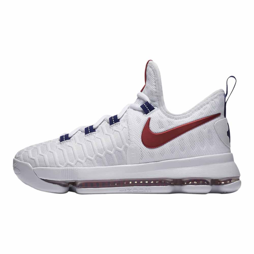 on sale 69de7 cc462 Nike Zoom Kd9 Gs buy and offers on Goalinn