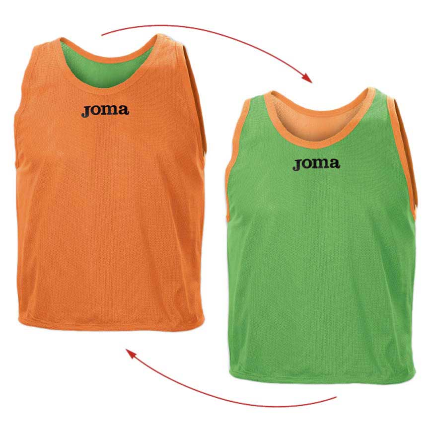 Joma Training Bib Reversible Junior