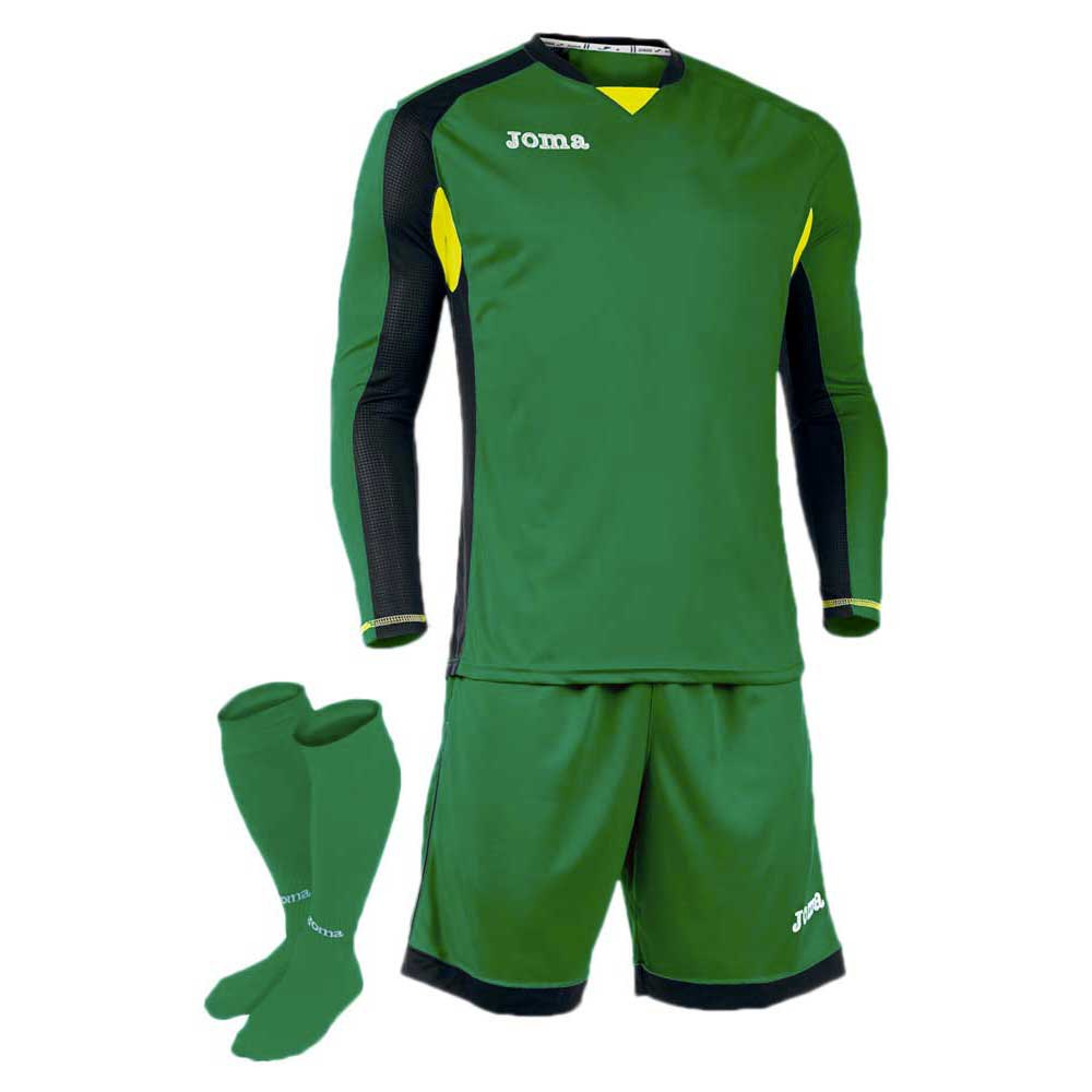 Joma Set Goalkeeper Zamora
