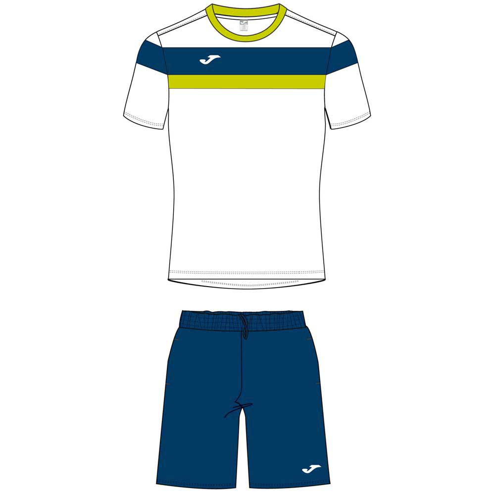 Joma Set T Shirt + Short