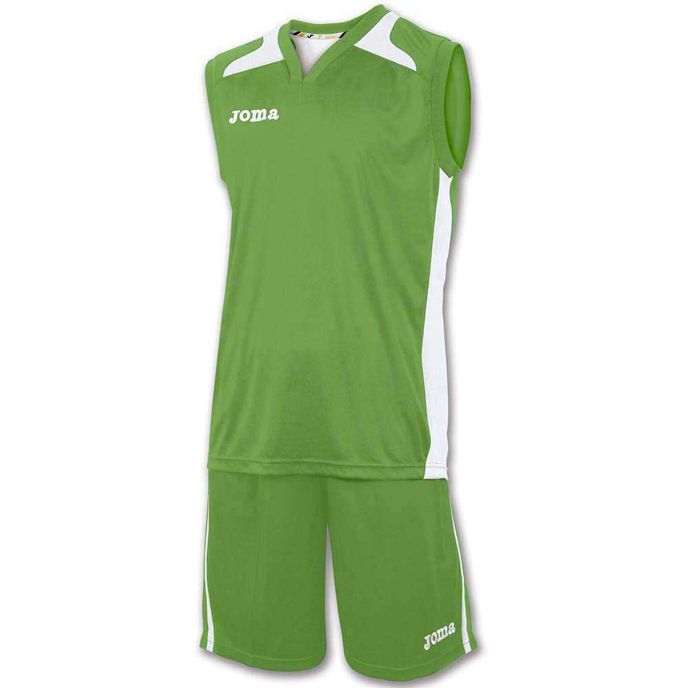 Joma Set Sweater + Short Junior