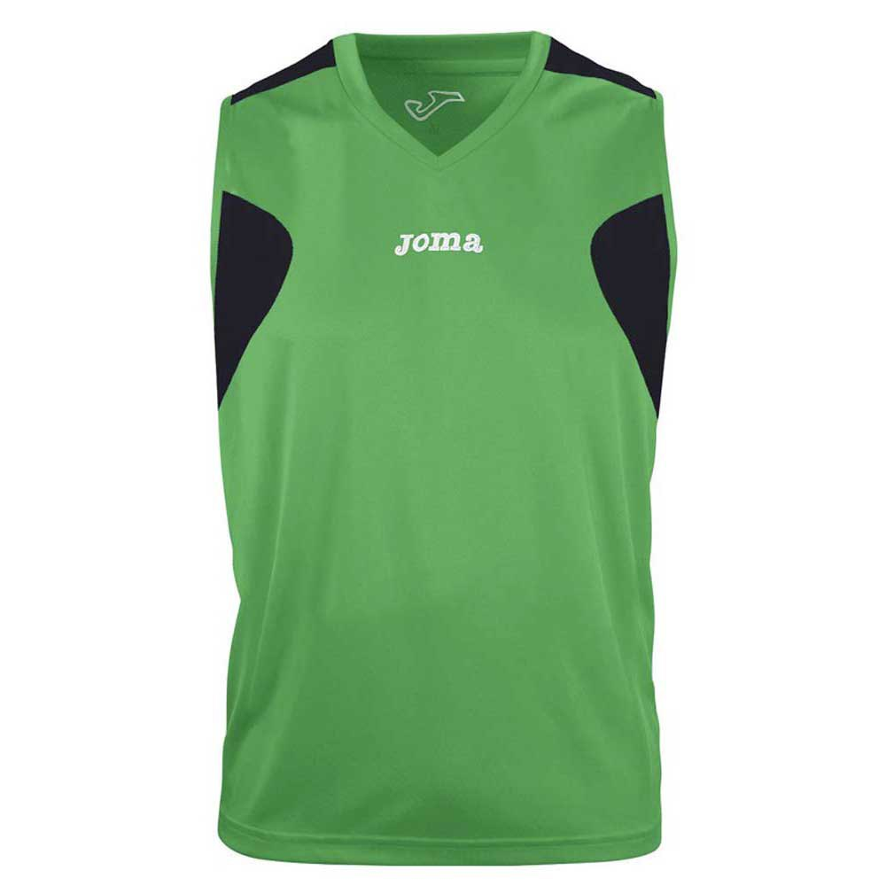 Joma Sleeveless T Shirt Volley Junior