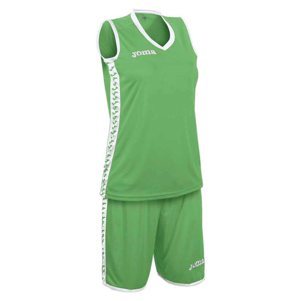 Joma Set Pivot Sweater + Shorts