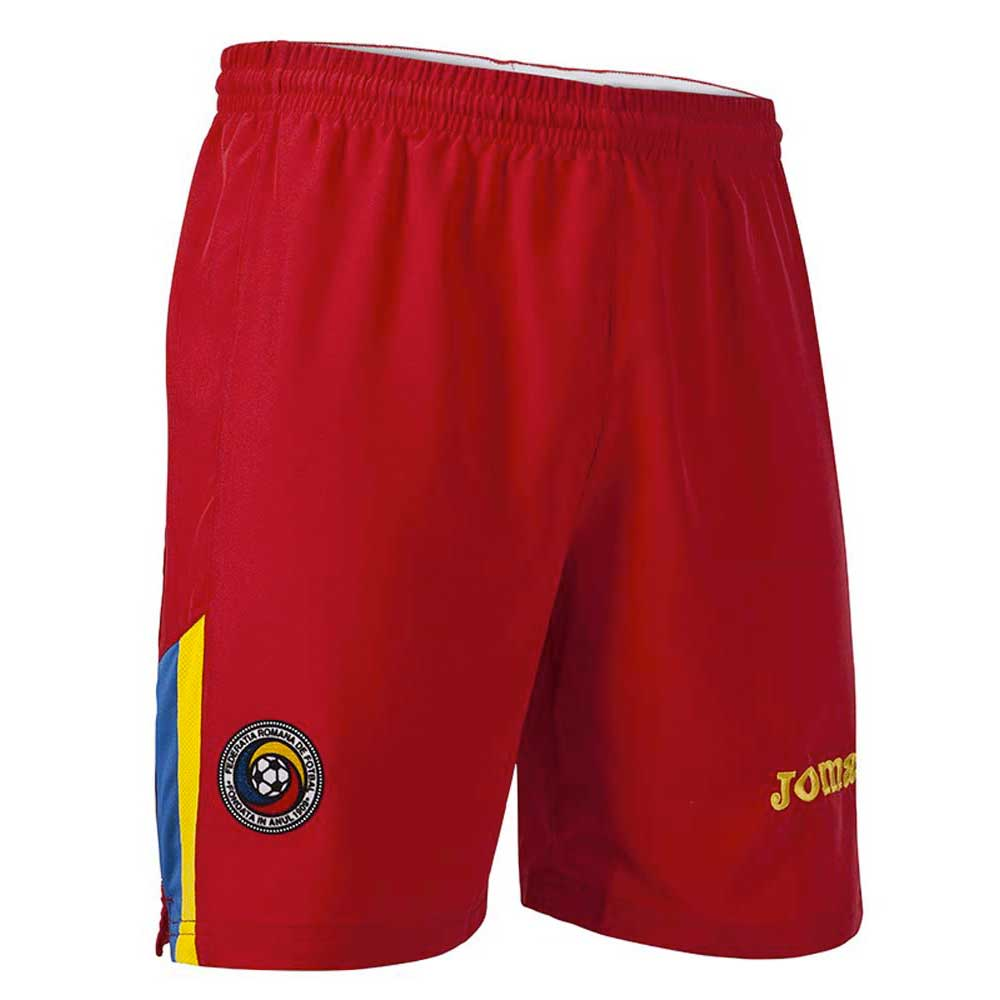 Joma Equip Short F.A.Rumania 2nd