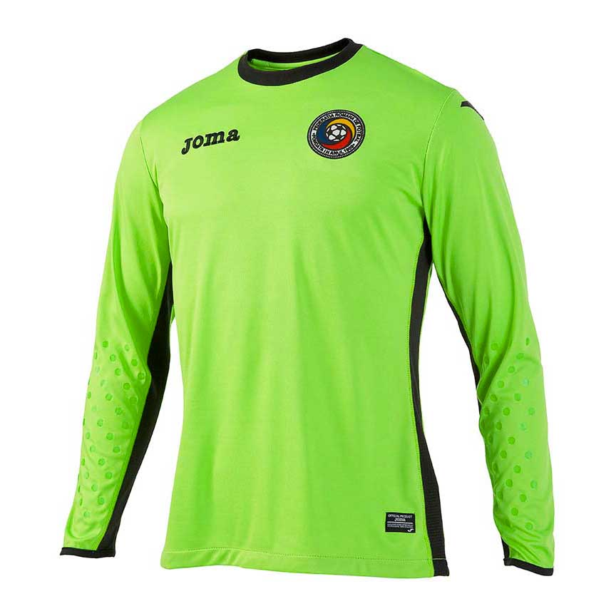 Joma T Shirt Goalkeeper F.A. Rumania