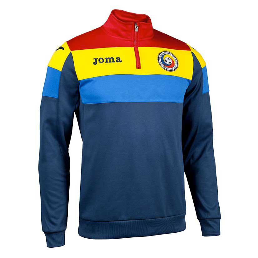 Joma Sweatshirt Training F.A.Rumania