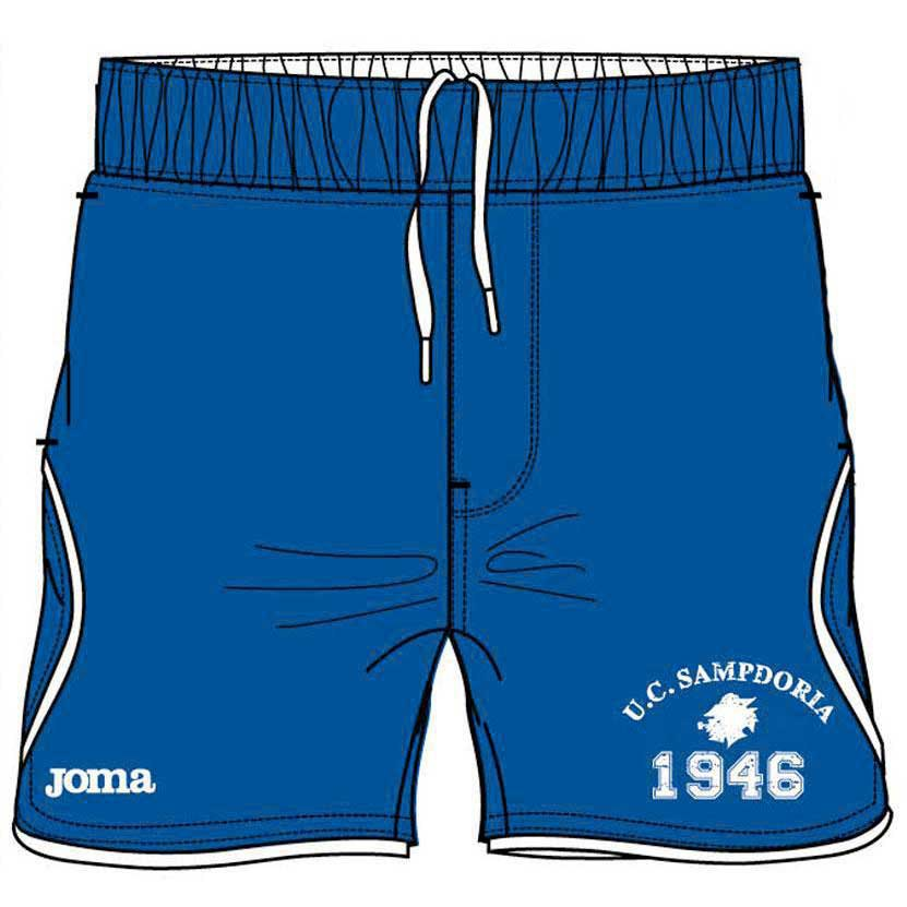 Joma Swimsuit Sampdoria