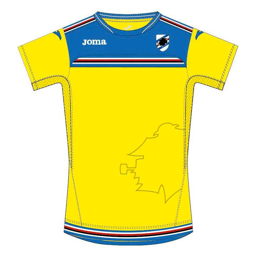 Joma T Shirt Training Sampdoria