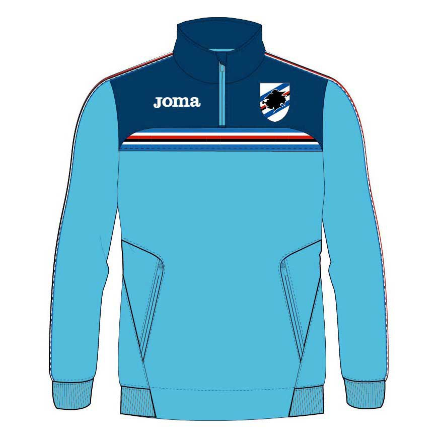 Joma Sweatshirt Training Sampdoria