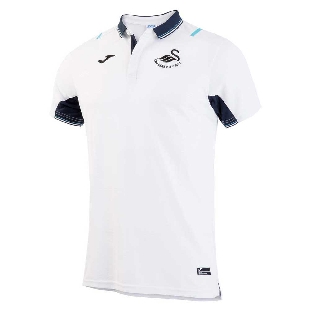 Joma Polo Shirt Travel Swansea
