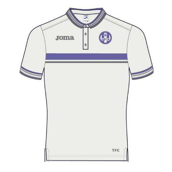 Joma Polo Shirt Paseo Toulouse Junior