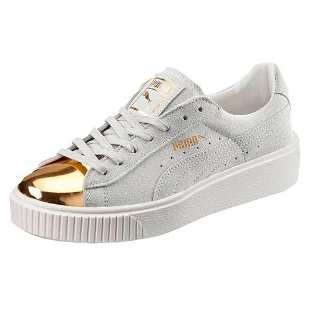 9312b360a367 Puma Suede Platform buy and offers on Goalinn