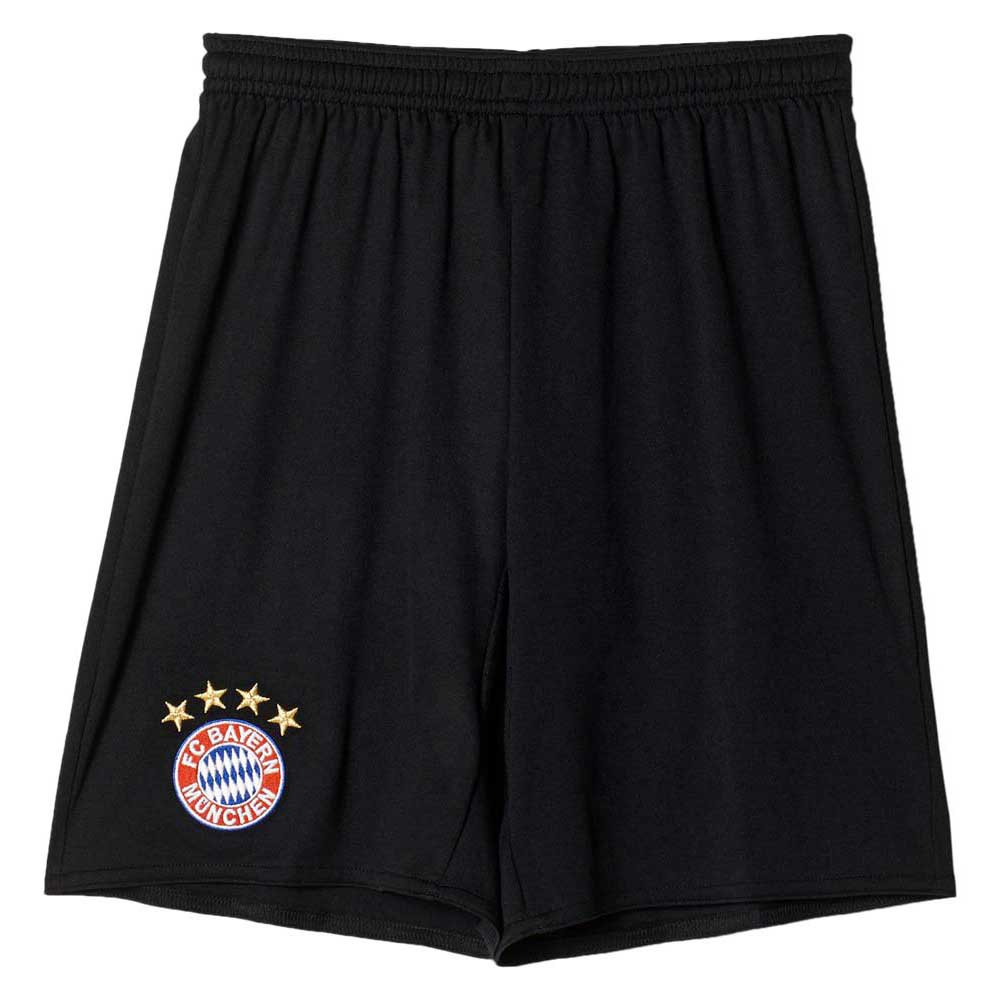 adidas FC Bayern Munchen Away Short Junior