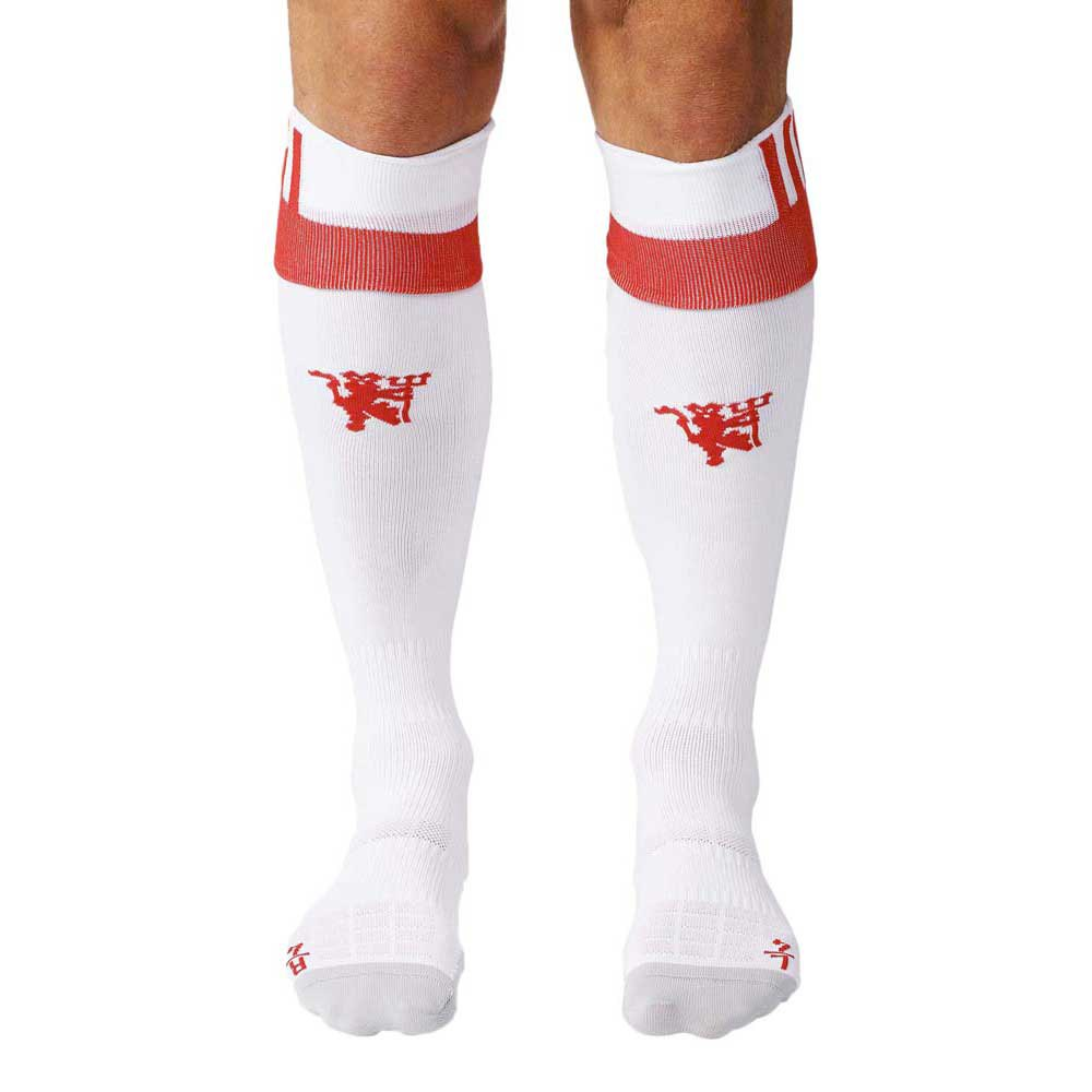adidas Manchester United FC Home Socks