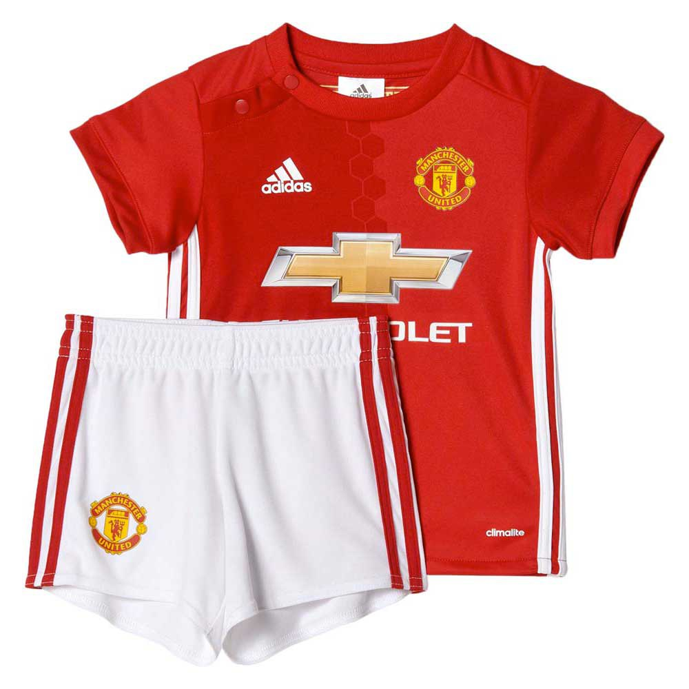 adidas Manchester United FC Home Baby