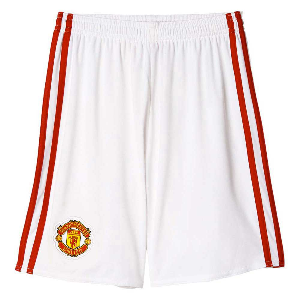 adidas Manchester United FC Home Short Junior