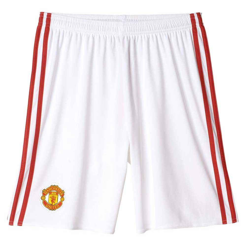 adidas Manchester United FC Home Short