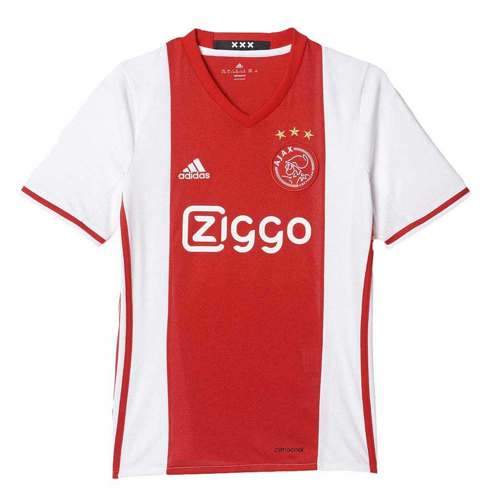 adidas Ajax Home Jersey Junior