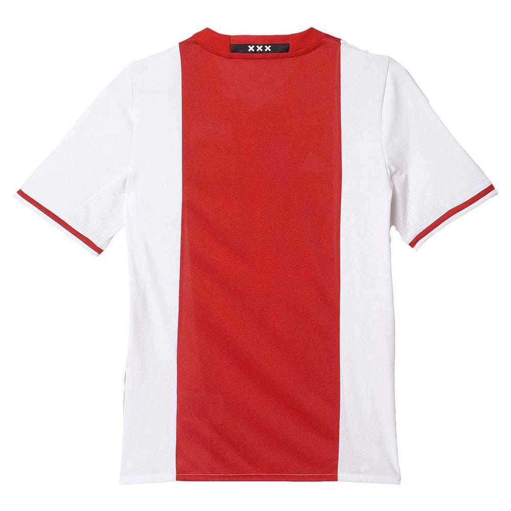 adidas Ajax Home Jersey Junior buy and offers on Goalinn