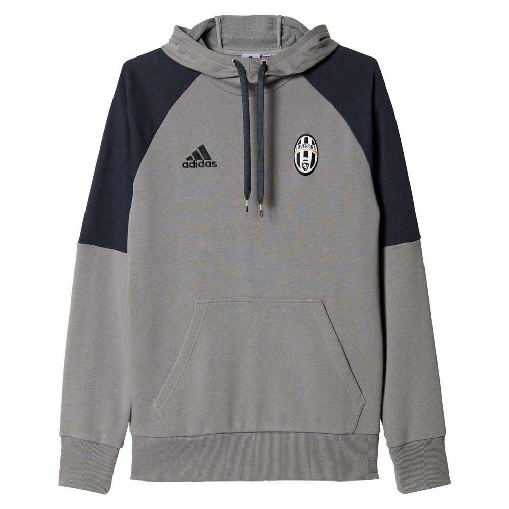 9a27863d73d adidas Juventus Hooded Sweater Top comprar e ofertas na Goalinn Futebol
