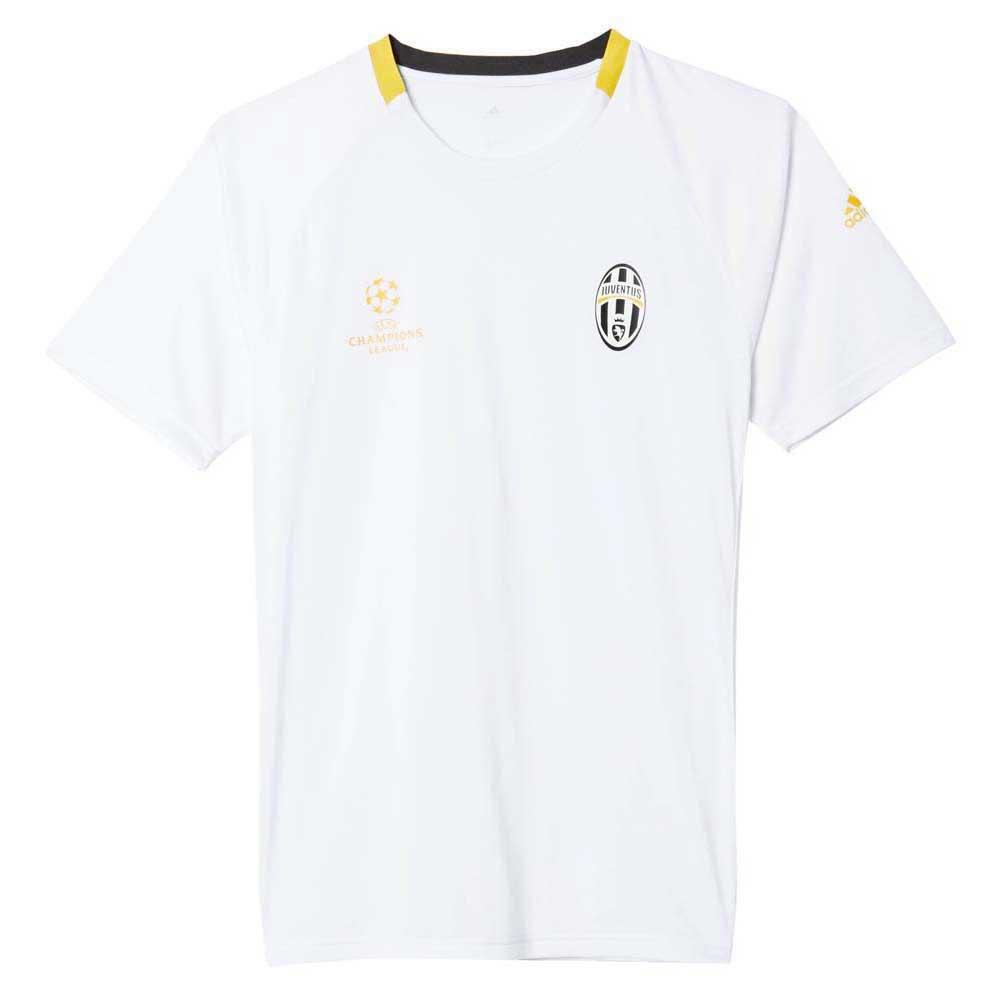new style eb80b 97715 adidas Juventus Eu Training Jersey