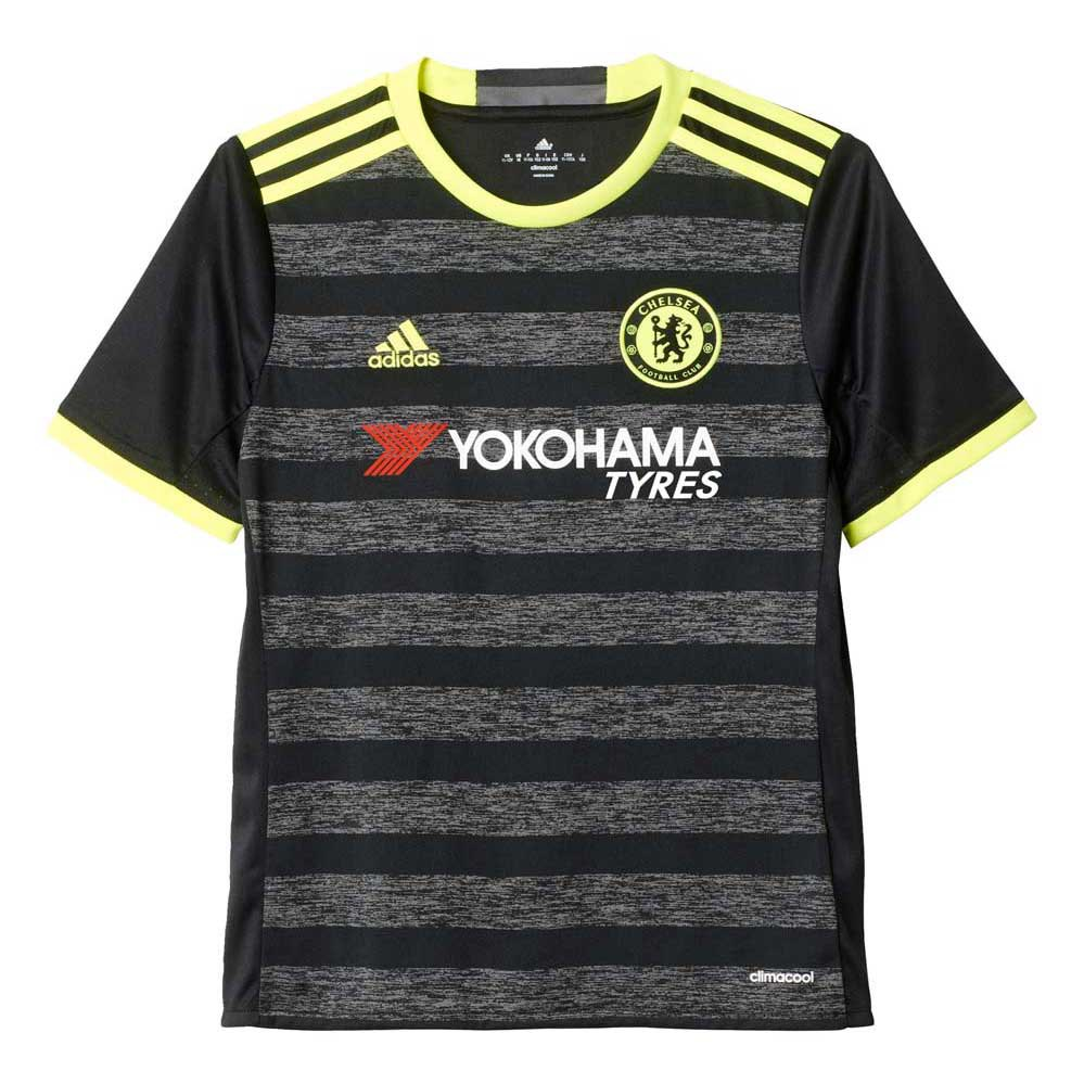 adidas Chelsea FC Away Jersey Junior