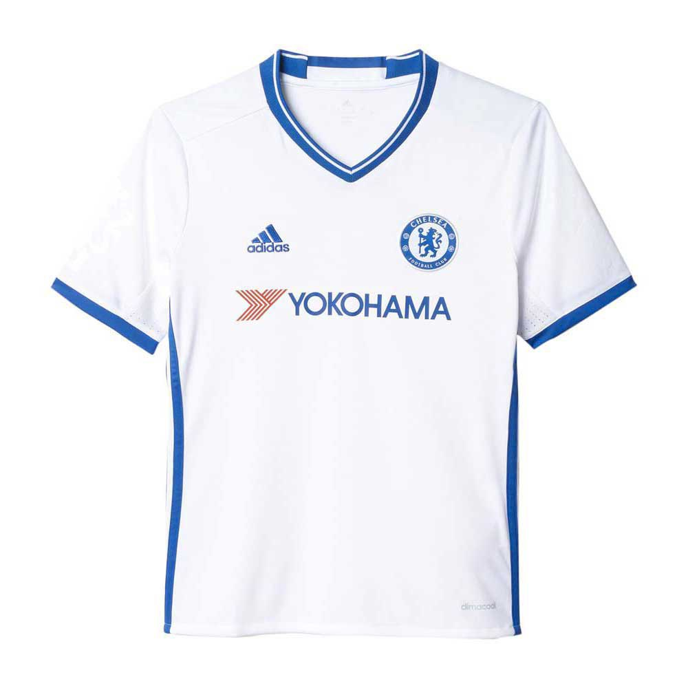 29022a663 adidas Chelsea FC 3rd Jersey Junior buy and offers on Goalinn
