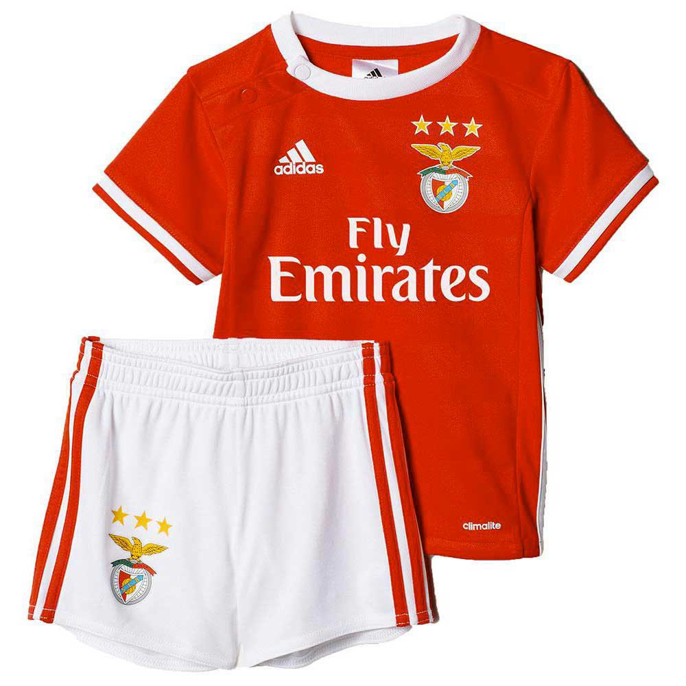 adidas SL Benfica Home Baby