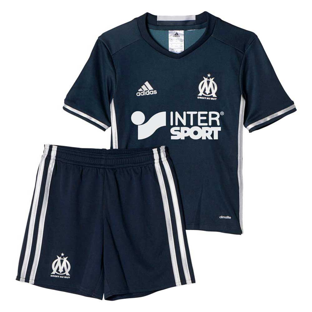 adidas Olympique Marseille Away Mini