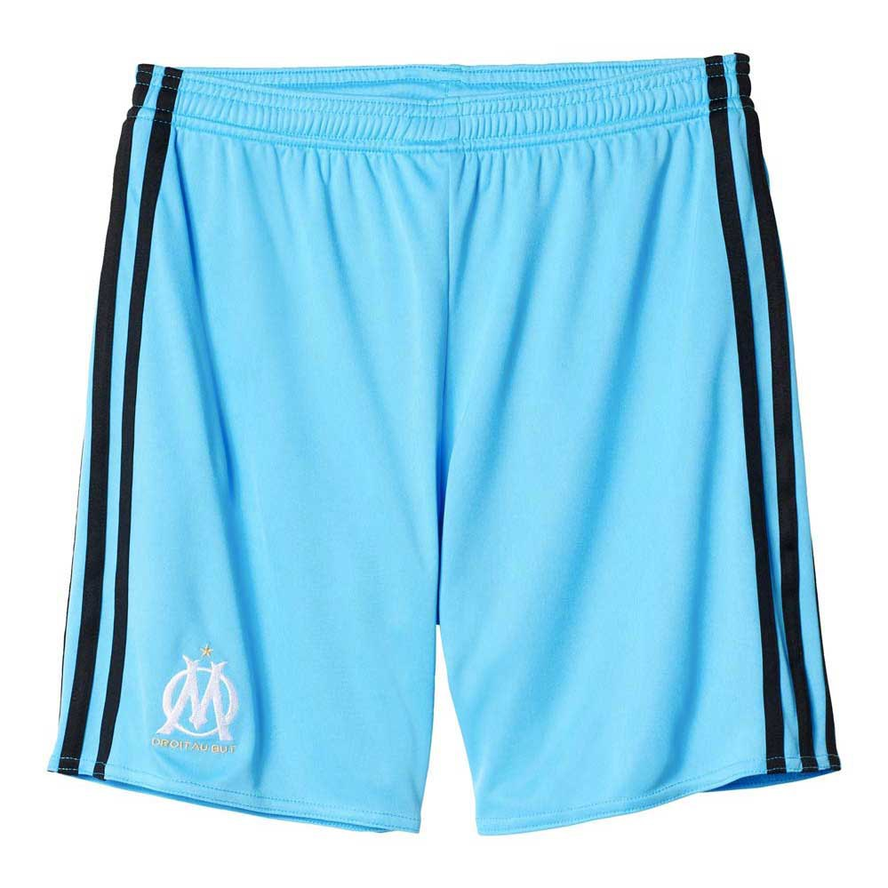 adidas Olympique Marseille 3rd Short Junior