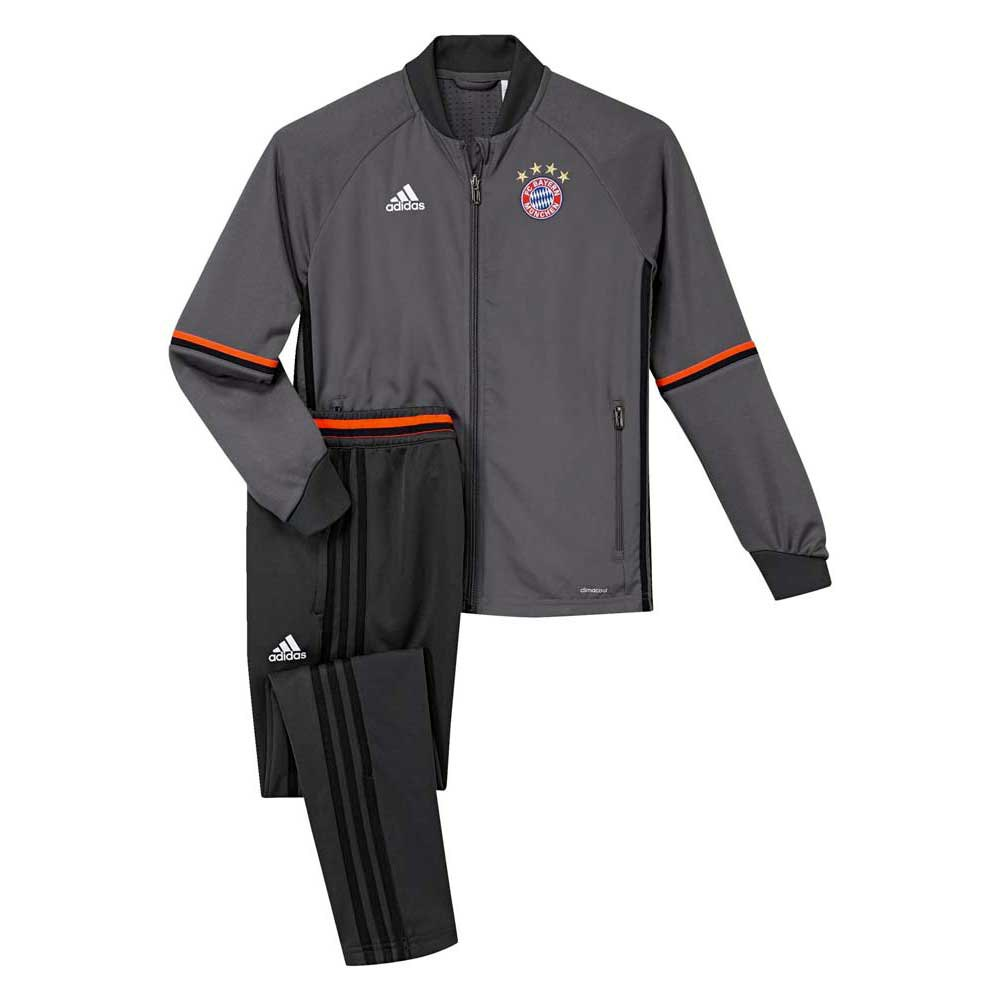 adidas FC Bayern Munchen Training Suit Junior