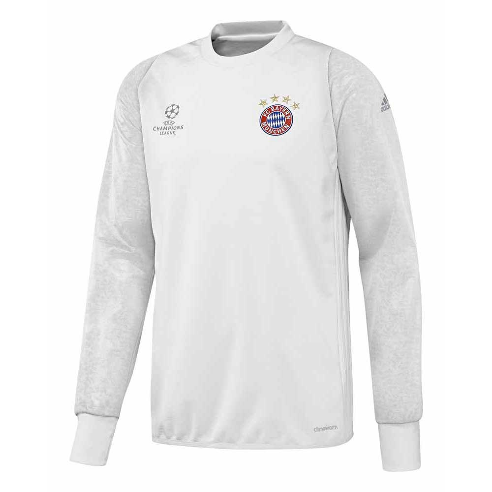 adidas FC Bayern Munchen UCL Training Top