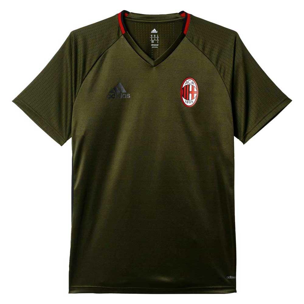 Maillot entrainement AC Milan achat