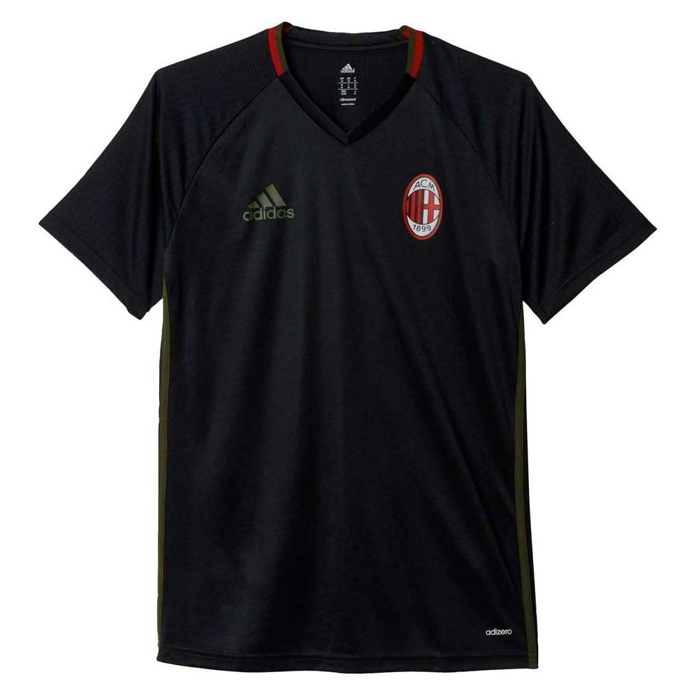 adidas AC Milan Training Jersey buy and offers on Goalinn