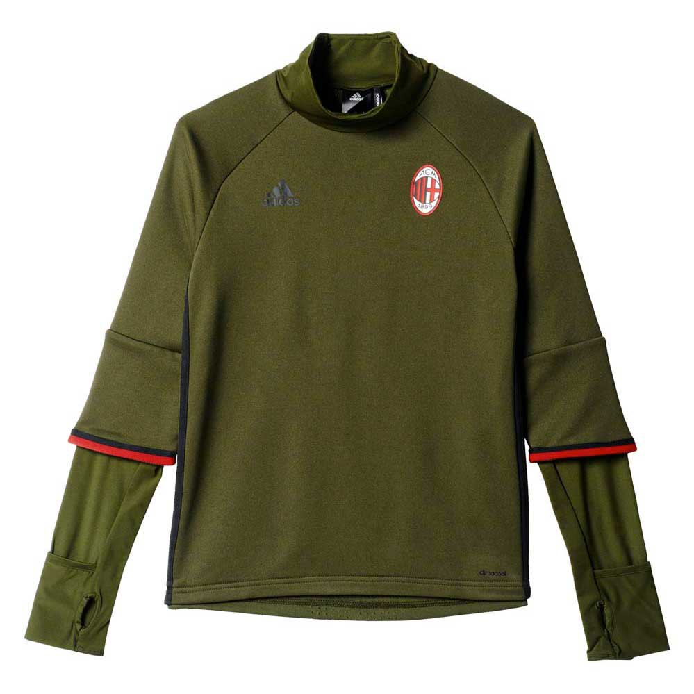 adidas AC Milan Training Top Junior