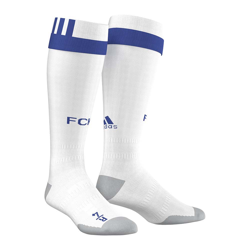 adidas FC Kopenhagen Home Replica Player Socks