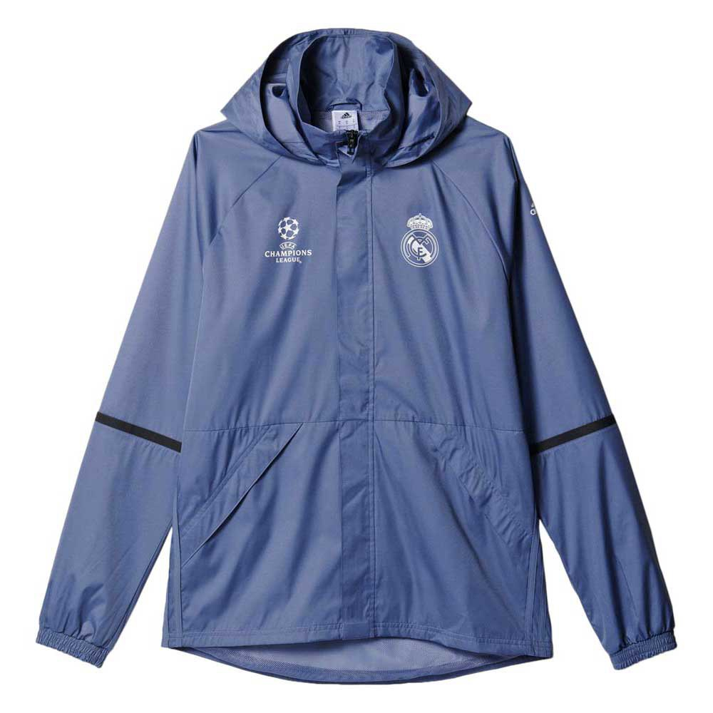adidas Real Madrid Eu Allw Jacket