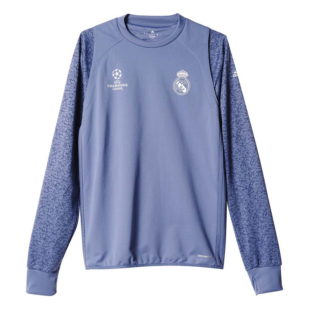 adidas Real Madrid Eu Training Top
