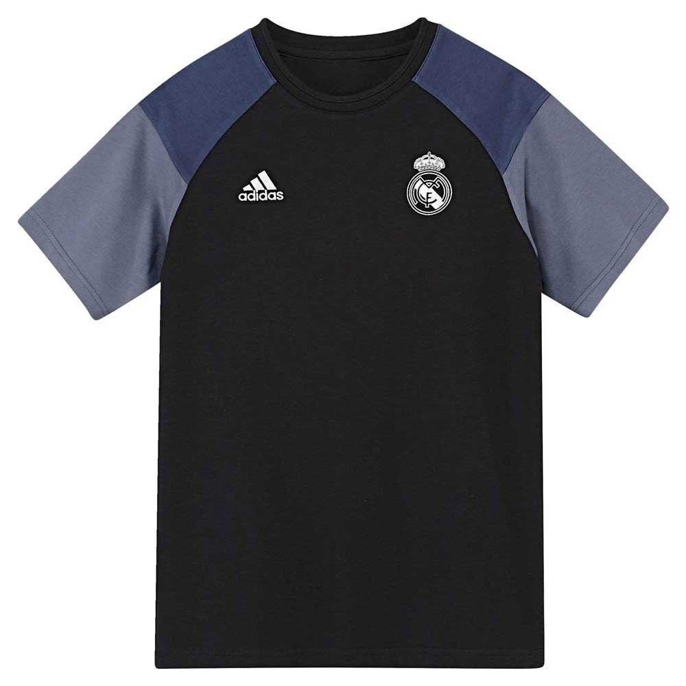 adidas Real Madrid Tee Junior