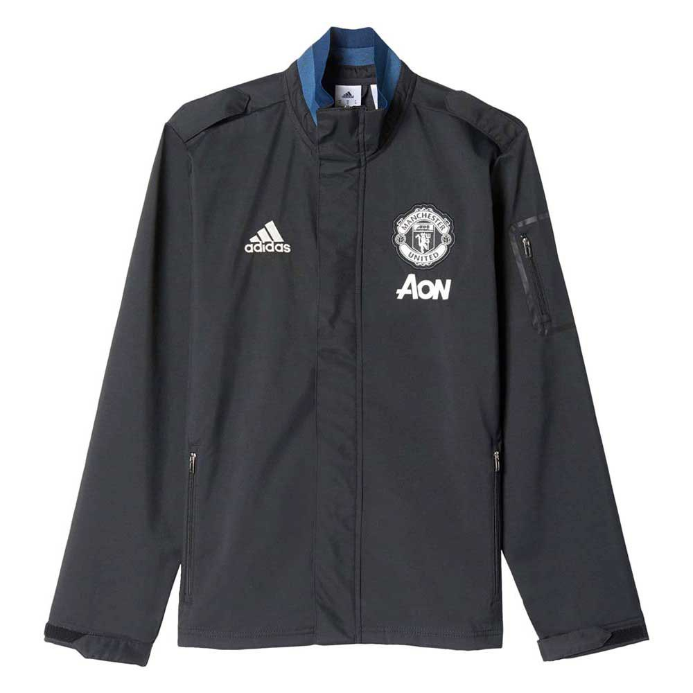 adidas Real Madrid Travel Jacket
