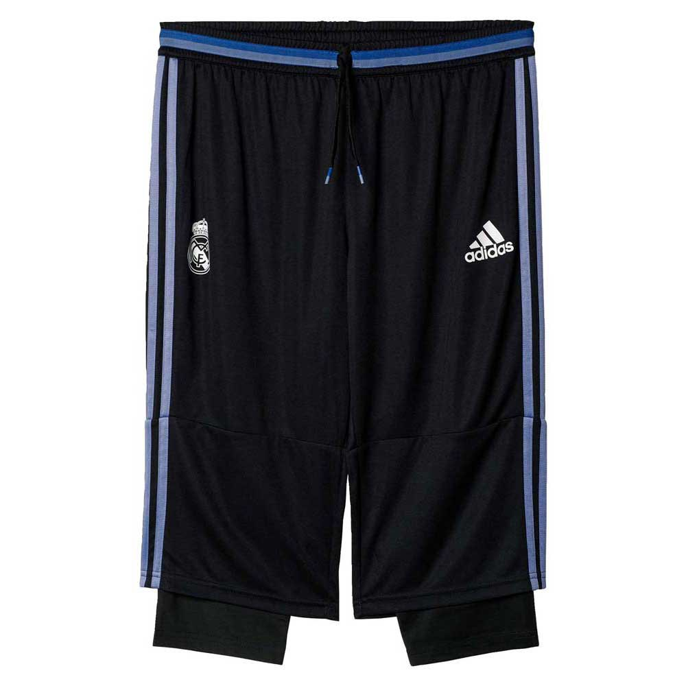 adidas Real Madrid Training Pirate Pant