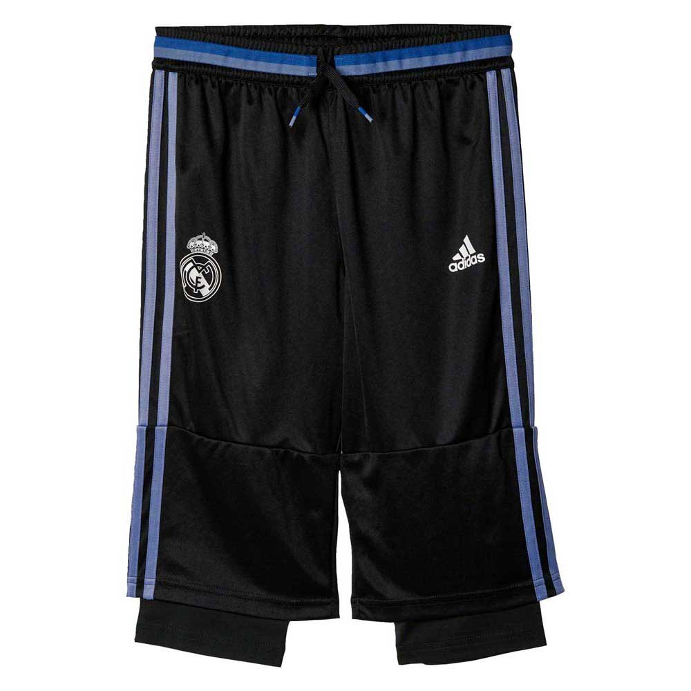 adidas Real Madrid Training Capri Junior