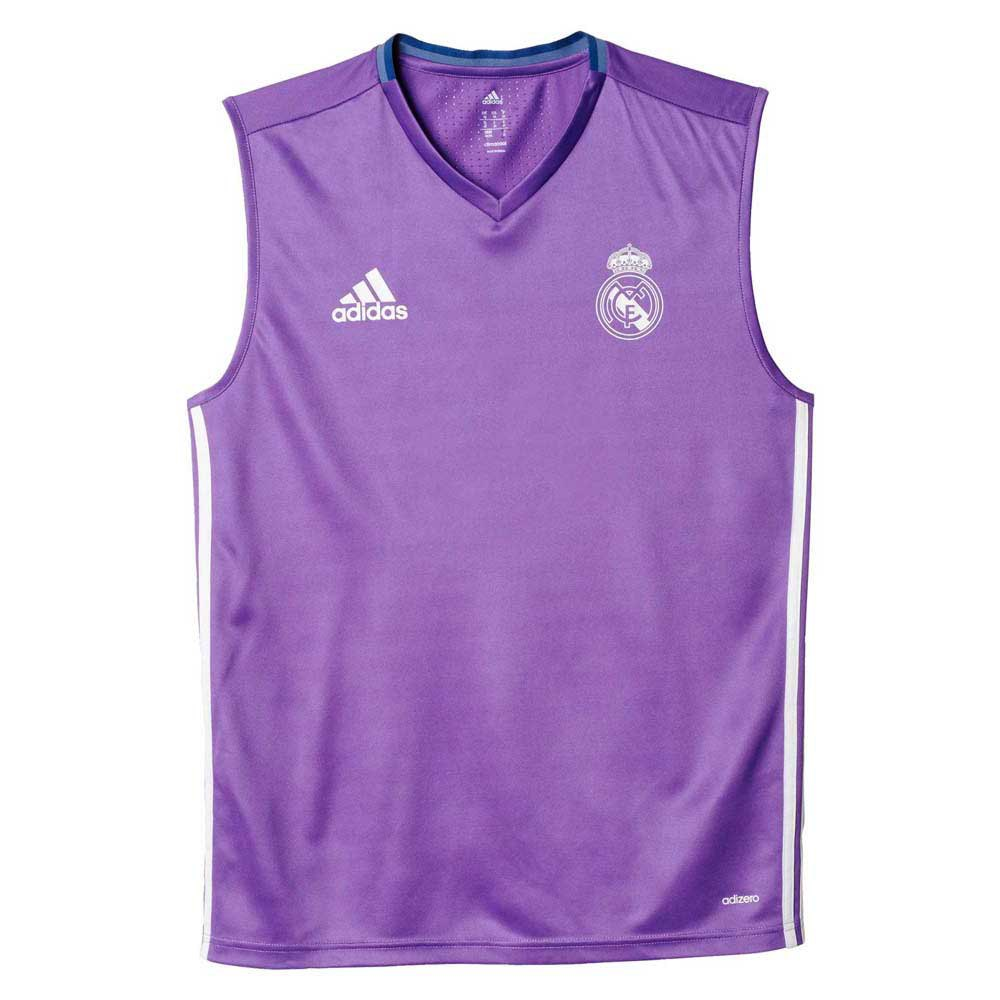 adidas Real Madrid Training Jersey Sl