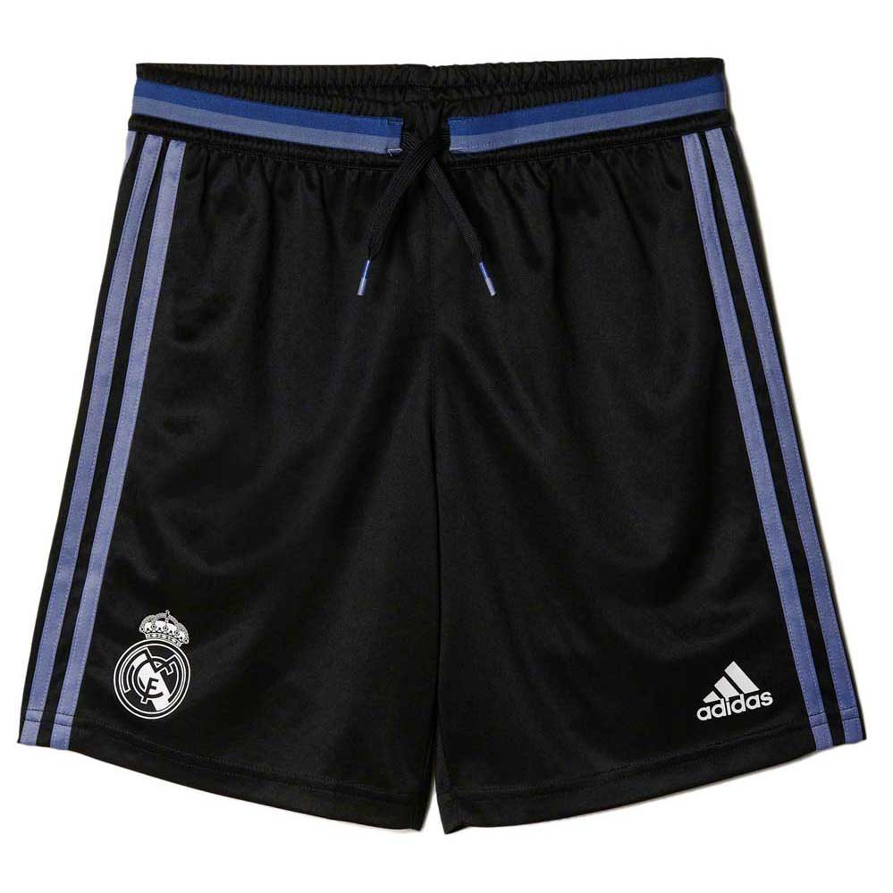 adidas Real Madrid Training Short Junior