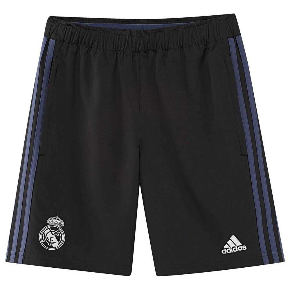 adidas Real Madrid Woven Short Junior