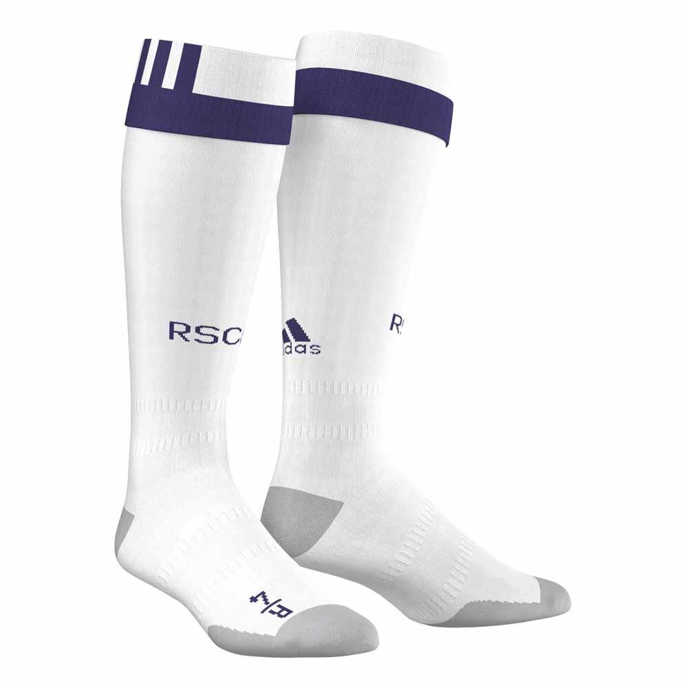 c5efcacdc adidas RSC Anderlecht Home Socks buy and offers on Goalinn