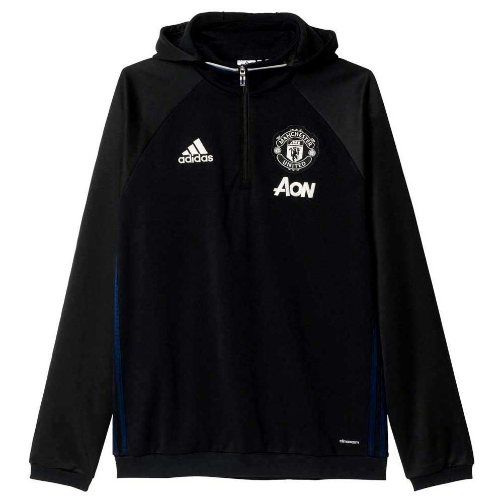 adidas Manchester United FC Fleece Top