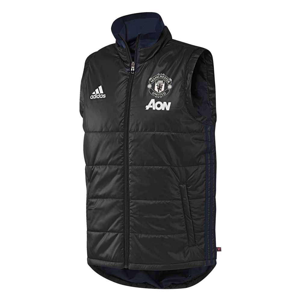 adidas Manchester United FC Pad Vest