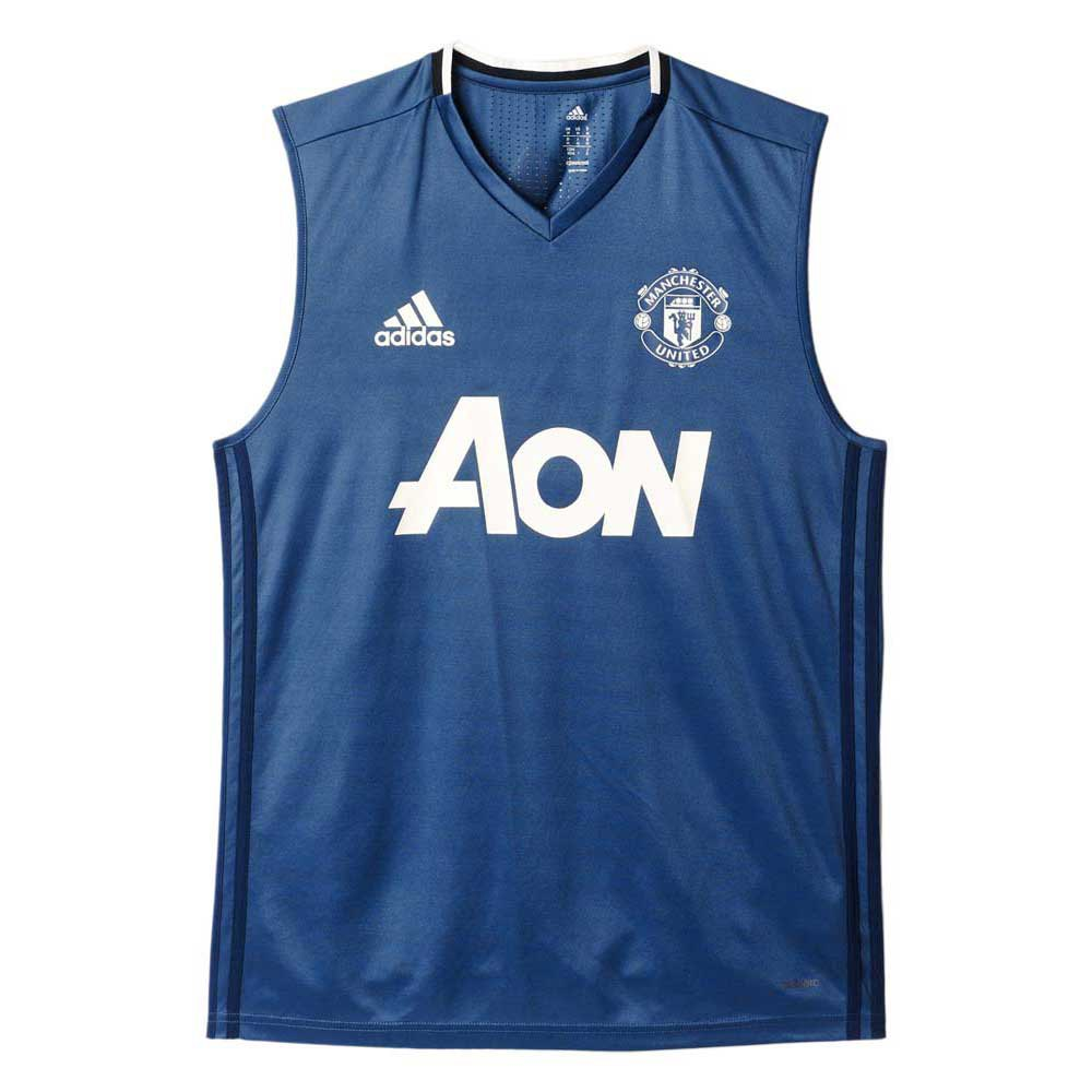 adidas Manchester United FC Sl Jersey